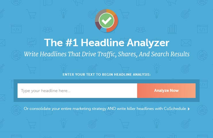 #3 Headline Analyzer
