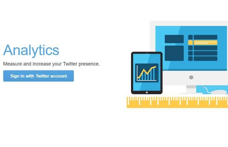 #2 Twitter Analytics