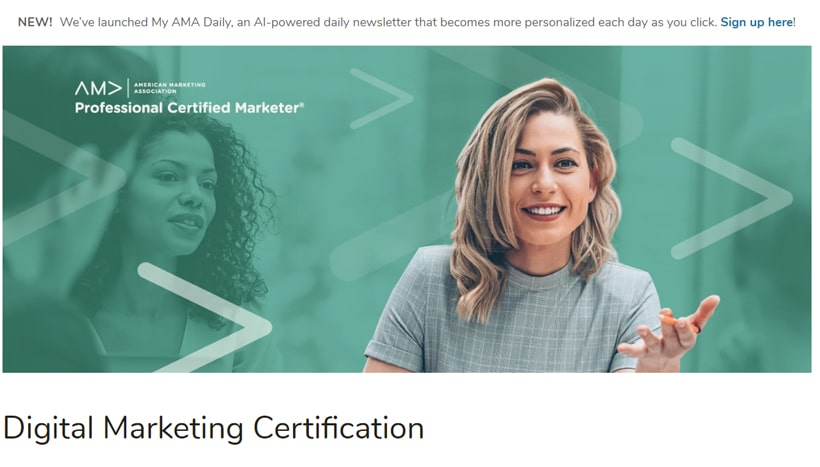 Best Social Media Certification & Classes