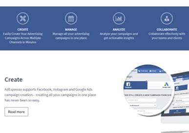 #2-adespresso-facebook-tools