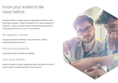 #2-facebook-audience-insights-facebook-tools