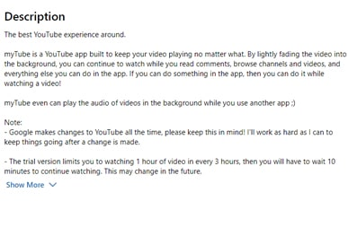 #2-mytube-youtube-apps