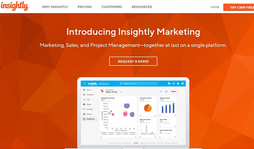 Insightly_review_hubspot