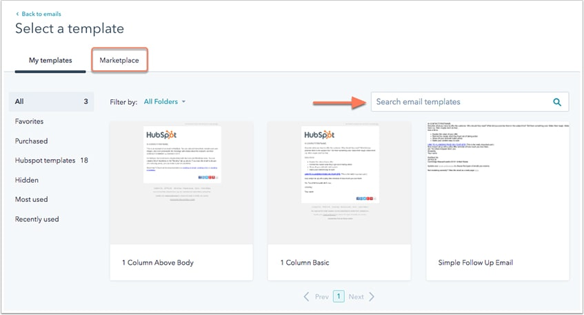 select-a-template-email_hubspot
