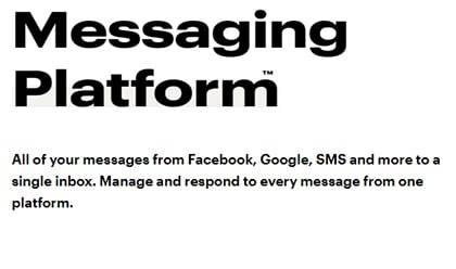 Messaging-Platform