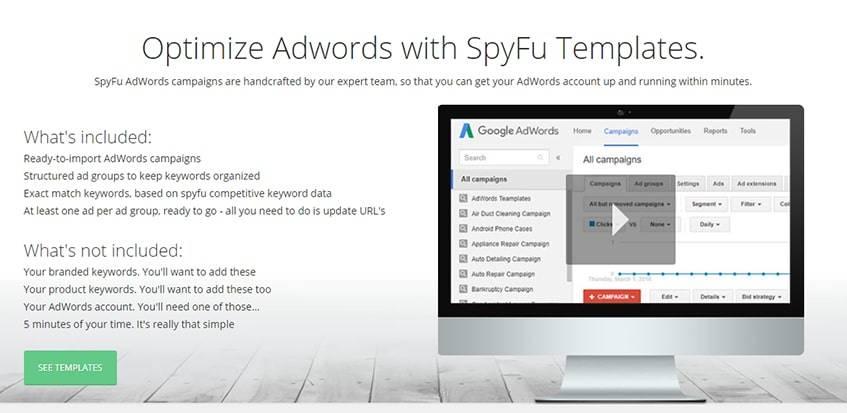 SpyFu-AdWords-Templates