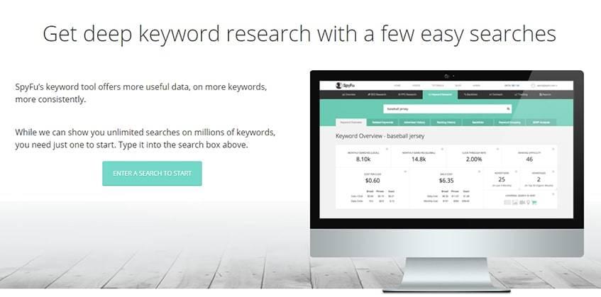 SpyFu-Keyword-Research-Too