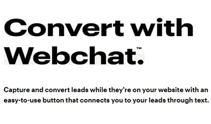 Webchat