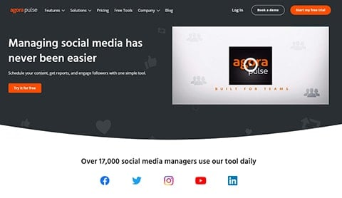 Top 33 Best Social Media Blogs of 2020