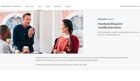 Blueprint Certification