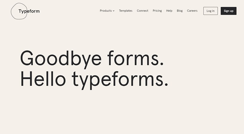 Typeform Review: Get Inspired with Top-Notch Polls and Surveys