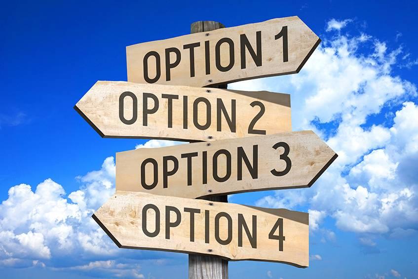 20 Option