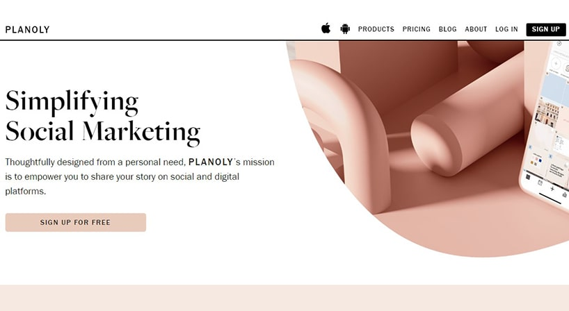 Planoly Review: Giving Instagram Marketers a Competitive Edge