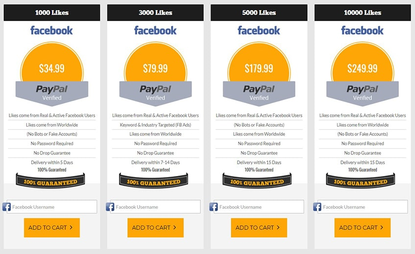 Tweetangels Buy Facebook Likes