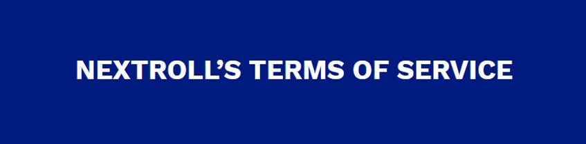 Adroll Terms & Conditions