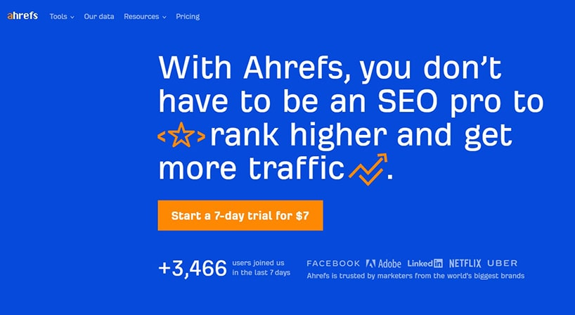 Ahrefs Review 2021: Professional-Level SEO & Competitor Insights