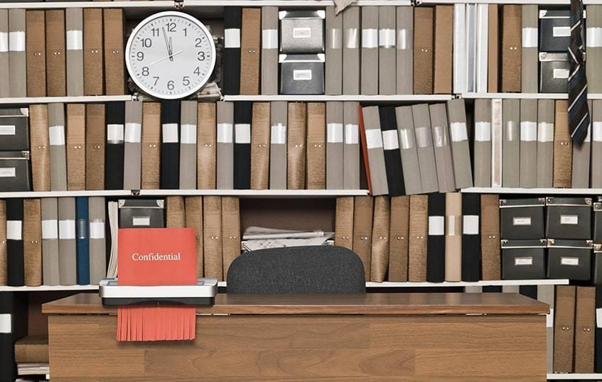Archiving vs. Deleting