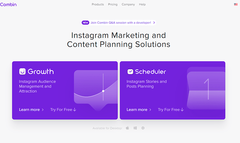 Combin Scheduler Review: Get an Insta-Boost With This SMM Tool