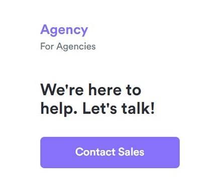 Iconosquare Plans Agency