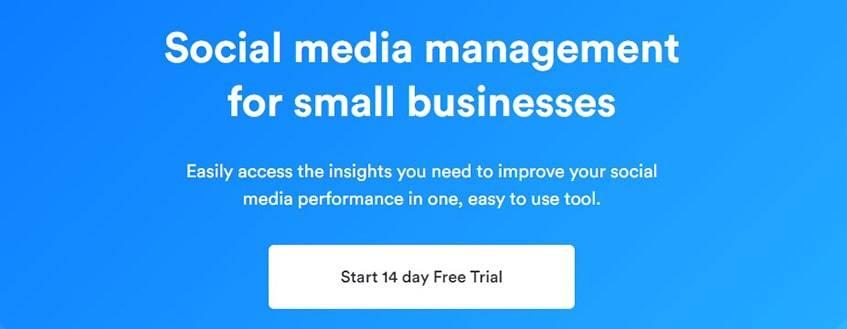Iconosquare Social Media Management