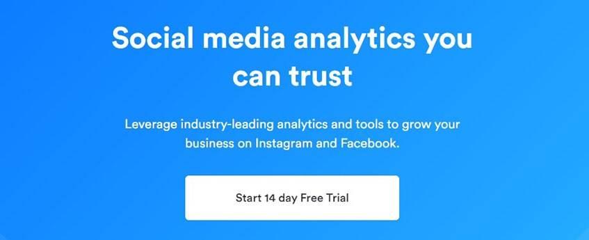 Iconosquare Social Media Marketing