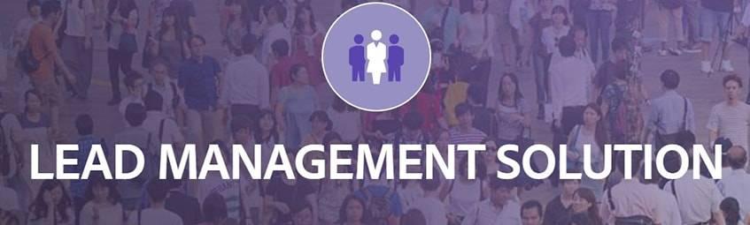 Marketo Lead Management & Nurturing