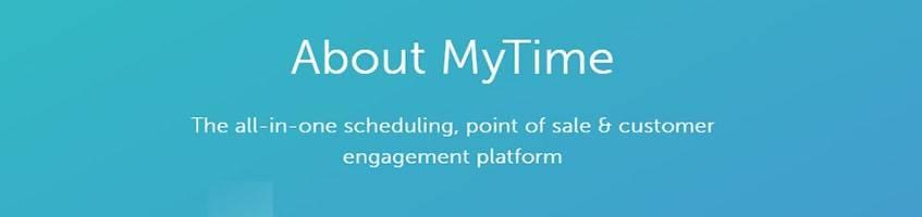 MyTime Background Information