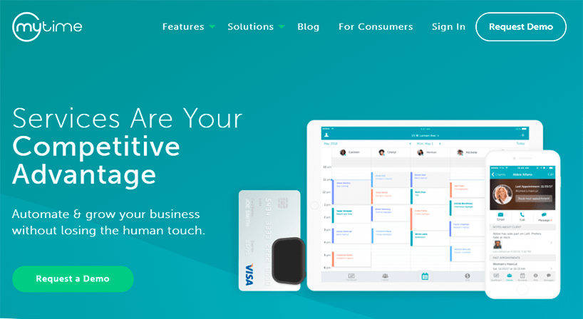 Mytime Review: Simple & Quality Appointment Reminders for Business