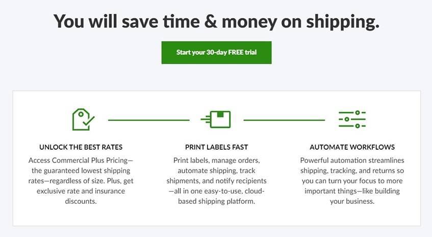 ShippingEasy Shipping