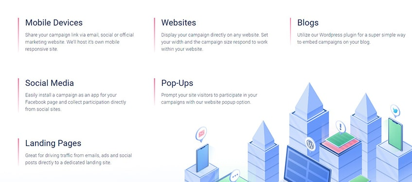 Woobox Features in Detail