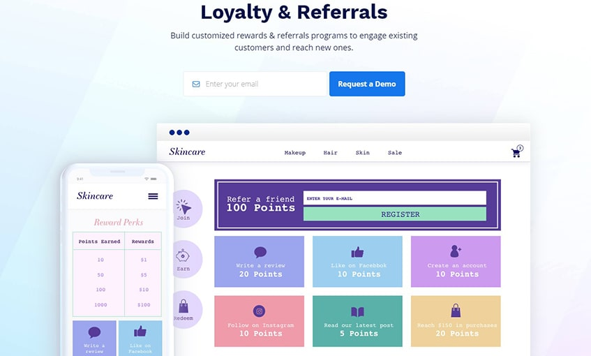 Yotpo Referral