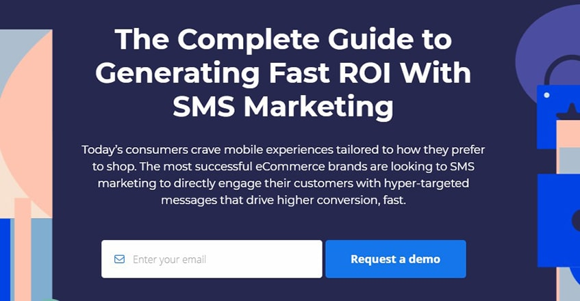 Yotpo SMS Marketing