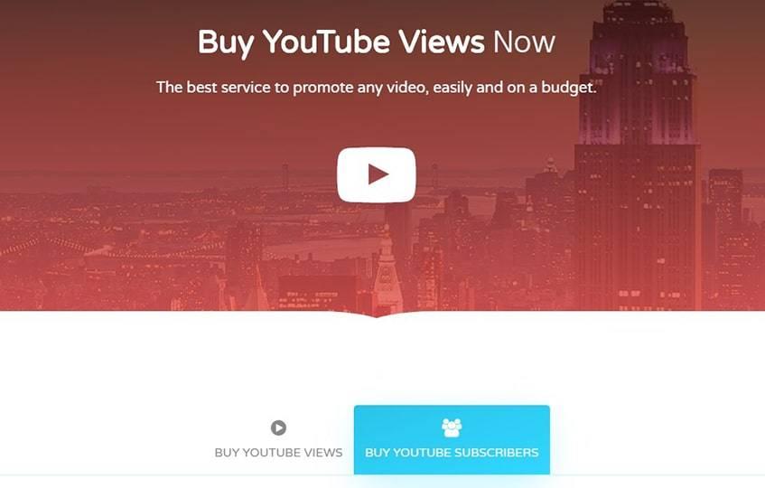 SocialEmpire YouTube Services