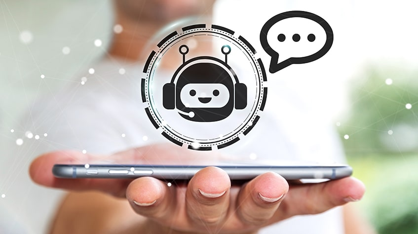 Create a Survey Bot