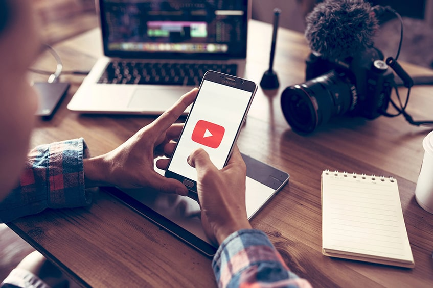 Pros & Cons of Brand Channels on YouTube