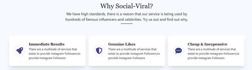 Social Viral Review