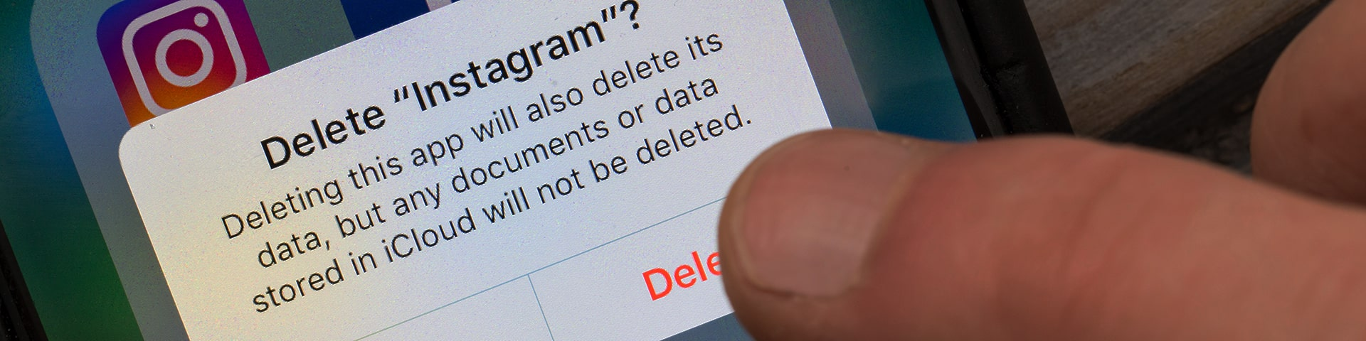 How to Delete or Deactivate Instagram Account: Break Free From Social Media