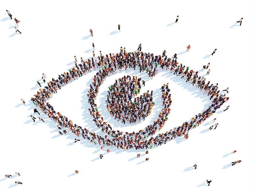 Public's Eye