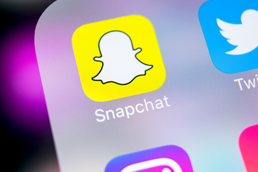 What Does DM Snapchat