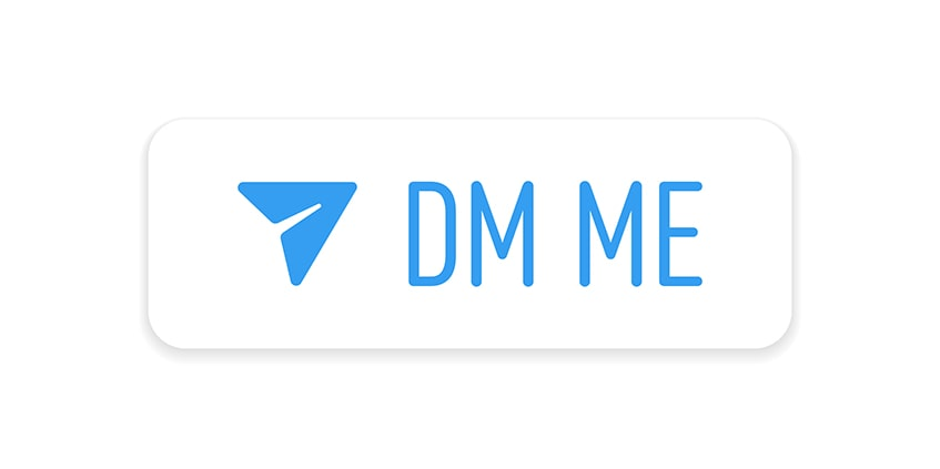 What Does DM Twitter