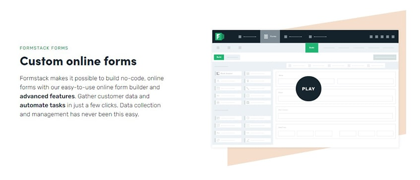 Formstack Fully Responsive Online Forms