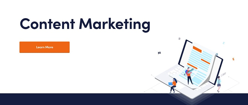 Outbrain Content Marketing