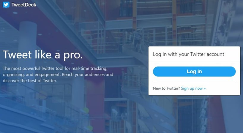 TweetDeck Review: How It Improves Twitter Experience