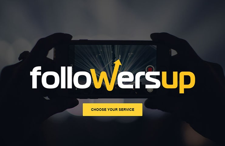 #6 Followersup