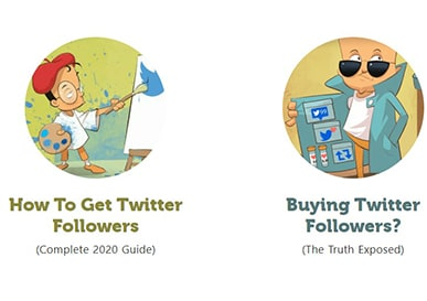 Twiends twitter followers how it works
