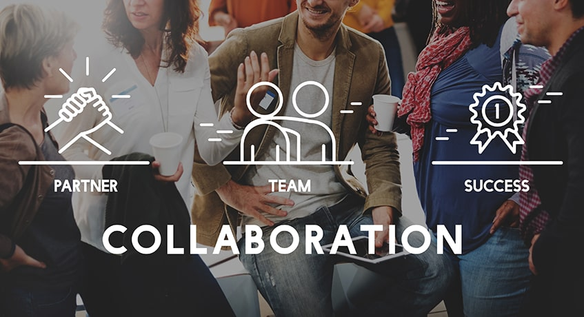 Consider Collaborations