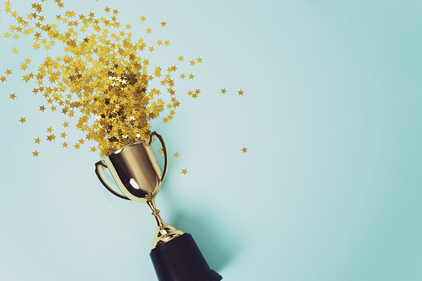 Prize-Worthy Bio Ideas and Real-Life Examples