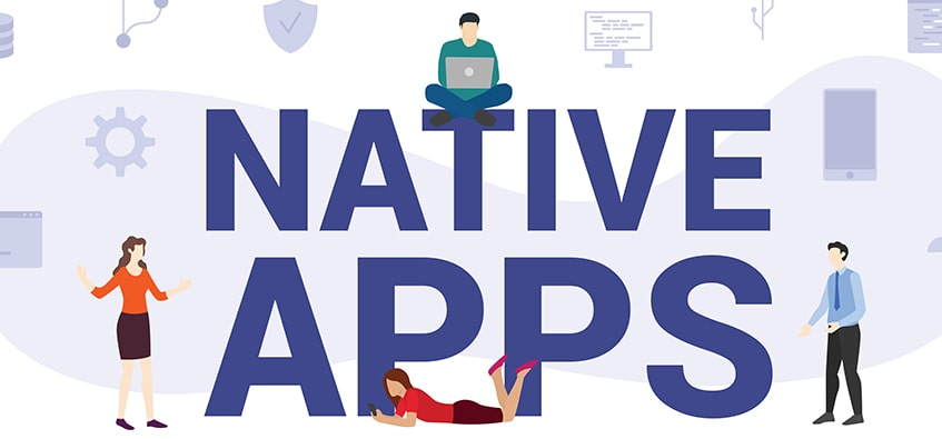 Without the Native App