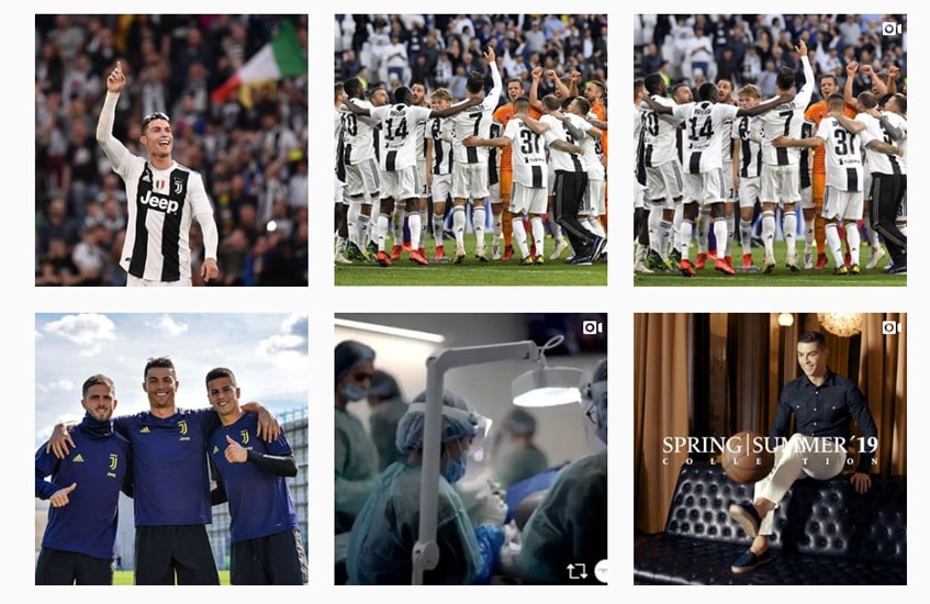 #2cristiano-post-top-chartes-instagram