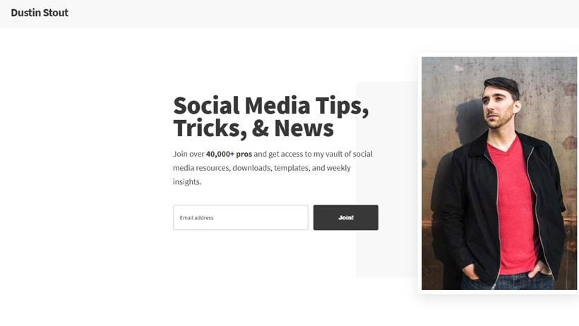 Top 31 Best Social Media Blogs of 2019